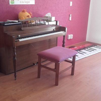 salle musique